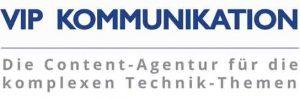 Logo VIP Kommunikation